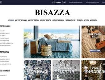 Мозаика BISAZZA